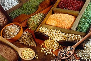 قیمت حبوبات در میادین میوه و تره بار ۱۲ درصد ارزانتر ازمغازه ها