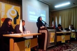 برگزاری مسابقات ملی مناظره دانشجویی با حضور استاندار  در واحد ایلام