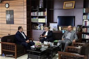 تبریک رییس کمیسیون امنیت ملی مجلس شواری اسلامی به دکتر نوریان