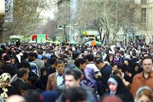 تهران چقدر ظرفیت جمعیت دارد؟