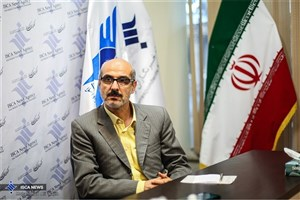 About the Acting Editor-in-Chief of ISCANews, Hossein Habibzadeh