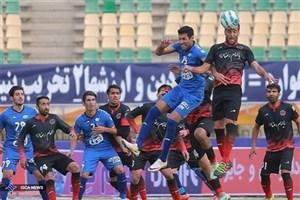 غیبت بازیکنان الهلال مقابل استقلال خوزستان