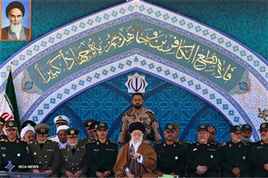 رهبر معظم انقلاب: هر کس بخواهد امنیت انتخابات را برهم بزند قطعاً سیلی خواهد خورد