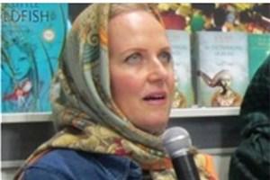 ترجمه قصه های مجید به انگلیسی/کارولین کراس کری : آثار نویسندگان برتر را هدفگذاری کرده ام