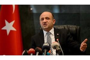 ترکیه در پی مقابله با اسلامهراسی در اروپا