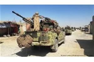 شمال افغانستان، آغاز عملیات ضد تروریستی