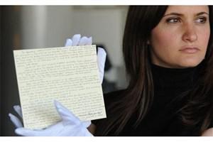 دستنوشته «هری پاتر» به سرقت رفت
