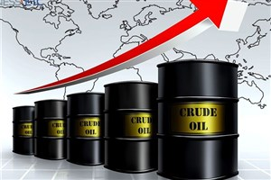 نرخ جهانی نفت افزایش یافت