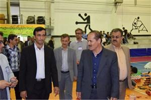 سما سنندج میزبان بزرگترین مسابقات دومینو استان کردستان