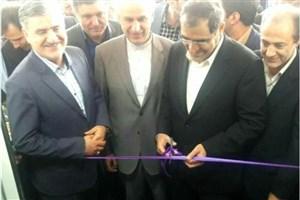 افتتاح بیمارستان فوق تخصصی میلاد در اصفهان با حضور وزیر بهداشت