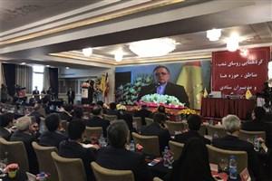 بانک پارسیان با حضور رییس کل بانک مرکزی رونمایی کرد؛ پرداخت الکترونیکی مبتنی بر NFC