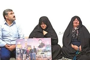 ١٧روز چشمانتظاری خانواده سرباز اسیرشده به دست گروهک تروریستی جیشالعدل