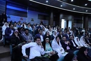 مراسم ازدواج 220 زوج دانشجوی واحد علوم و تحقیقات برگزار شد