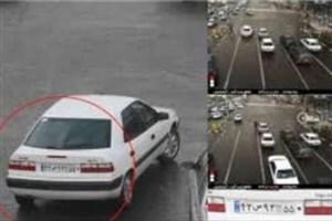 ٥٢ درصد تخلفات رانندگی درون شهری با دوربین کنترل شد