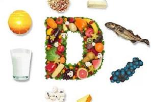 غنی سازی محصولات غذایی با ویتامین ها