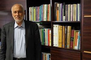 دکتر علی محمد رنجبر مشاور علمی رییس دانشگاه آزاد اسلامی شد
