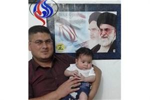 پاسخ یک شهروند عراقی با انتخاب نام «علی اکبر ولایتی» برای نوزادش به اقدام شهروند سعودی