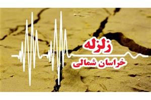 2 کشته و 270 مصدوم  درزلزله خراسان شمالی/ ١٤ روستا بین ١٠ تا ٧٠ درصد دچار خسارت و آسیب شده اند