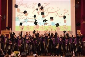مراسم نکوداشت دانش آموختگان غیرایرانی برگزار می شود