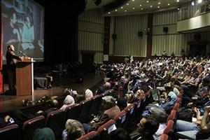 مراسم زادروز پرویز مشکاتیان با بازخوانی «آستان جانان» برگزار شد
