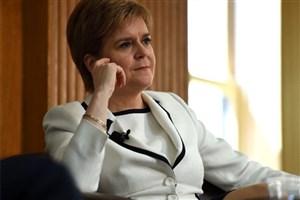 استورجن: بعد از بریگزیت، اسکاتلند حق انتخاب میخواهد