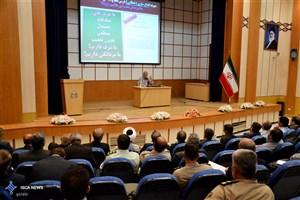 مدیر آموزش بنیاد حفظ آثار و نشر ارزشهای دفاع مقدس اظهار کرد: گفتمان دفاع مقدس بستری برای ایجاد ترویج فرهنگ ایثار و جهاد است.
