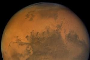 روشهای مریخی برای کشتن انسان!