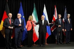آمریکا و اروپا در آستانه توافق بر سر مسئله موشکی و بازرسیها از ایران هستند