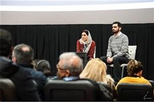 زوم چند ماهه بر سینمای ایران در کانادا