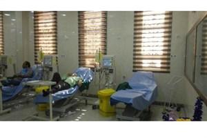 بیمارستان تخصصی و فوق تخصصی شهدای گمنام تهران افتتاح شد