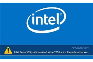 نقص امنیتی پردازنده های اینتل فاش شد