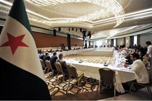 ادعا درباره پذیرش ویزای صادره از سوی مخالفان سوری در ترکیه