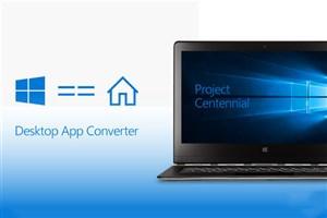 مایکروسافت: بیش از ۱۰۰۰ اپلیکیشن دسکتاپ در ویندوز استور وجود دارد