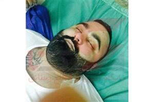 مرگ شاه مازندران در زندان/ دادستان بابل: گزارش پزشکی قانونی  بهزودی آماده میشود