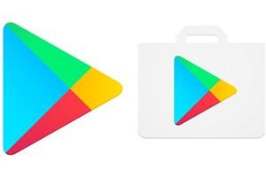 گوگل طرح سبد را از آیکون پلی استور حذف کرد