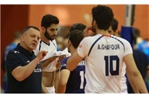 کولاکوویچ: عملکرد جوانان تیم در بازی دوم برابر اسلوونی بهتر بود
