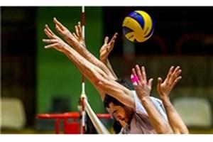 پیروزی تیم ملی والیبال ایران مقابل شاگردان کواچ
