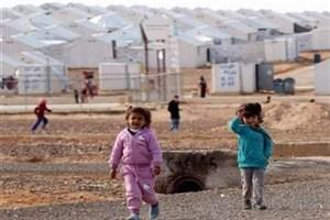 انفجار تروریستی در جنوب سوریه