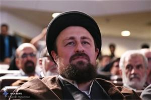 سید حسن خمینی:جهل دشمن همه انسان هااست