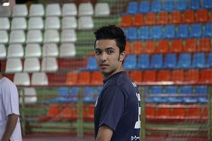 Sirjan IAU Student Becomes Top Goalkeeper in IFIUS