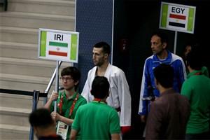 هروی: بدشانسی در باکو روی دیگر سکه ورزش را به ما نشان داد/ نفرات برتر به عضویت تیم ملی در آمدند