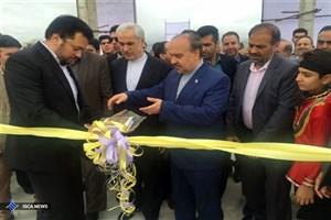 افتتاح ورزشگاه 15 هزار نفری بجنورد با حضور سلطانی فر