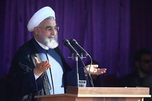 روحانی: نمی گذاریم تبعیض به کشور بازگردد