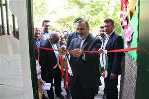 مرکز کانون توس و کتابخانه سیار مشهد گشایش یافت