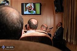 نشست خبری سید مصطفی میر سلیم