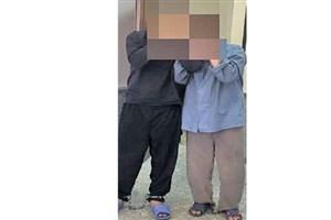 زن مقیم دوبی در دام پسر جوان مسافربرنما افتاد