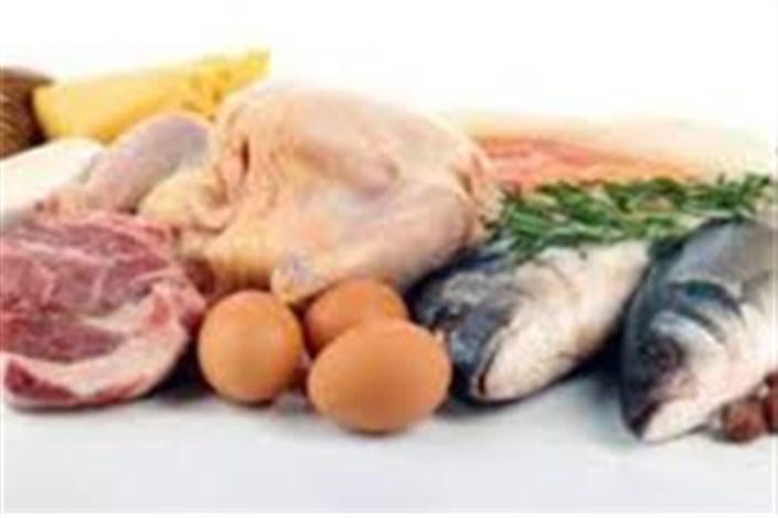 مرغ و ماهی