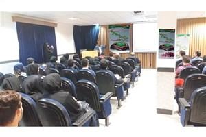 جلسه سفیران سلامت در دانشگاه آزاد اسلامی تفت برگزار شد