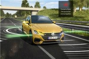معرفی فولکس واگن آرتئون؛ خودرویی با قابلیت نجات دادن راننده در زمان حمله قلبی