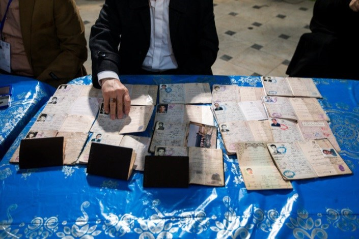 شرکت در انتخابات منوط به داشتن شناسنامه عکسدار و شماره ملی